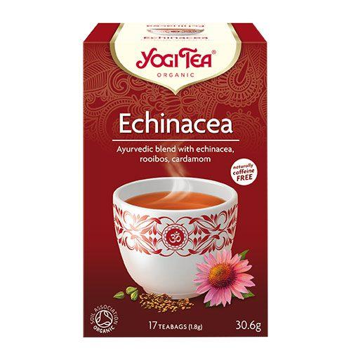 Yogi čaj Echinacea