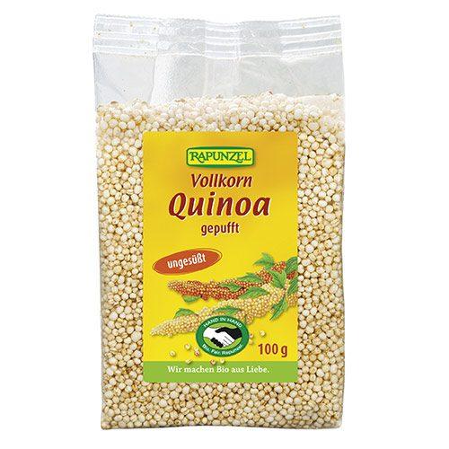 Quinoa napuhnuta