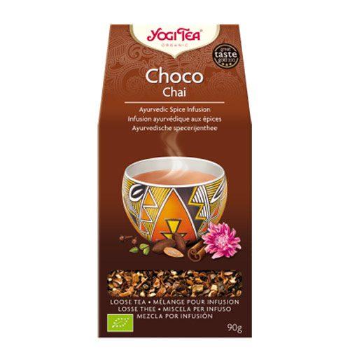 Yogi čaj Čoko