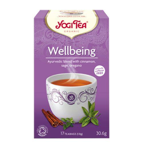 Yogi čaj Dobro raspoloženje
