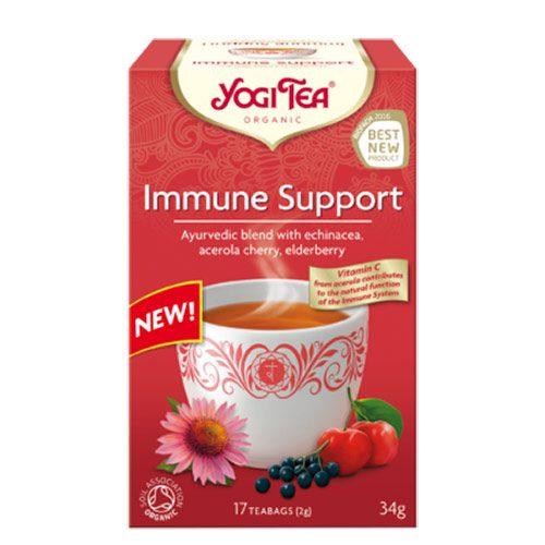Yogi čaj Imuno support