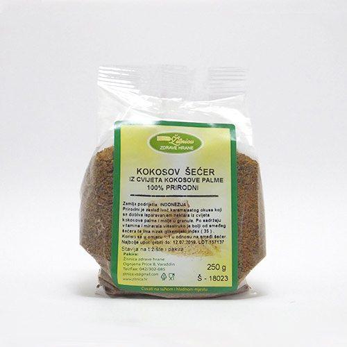Kokos šećer