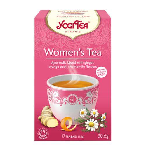 Yogi čaj za Žene