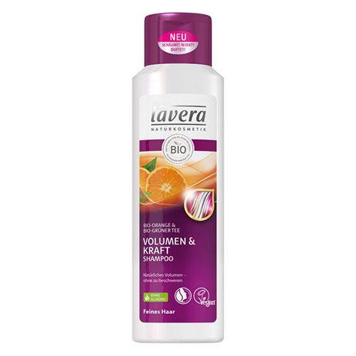 Šampon za volumen i čvrstoću