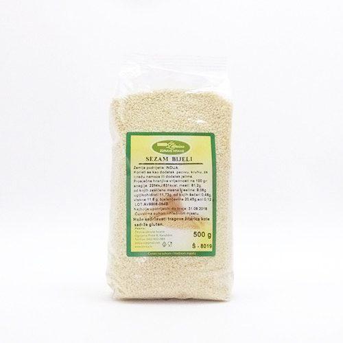 Sezam bijeli