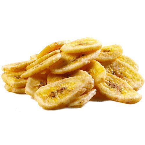 Banana čips