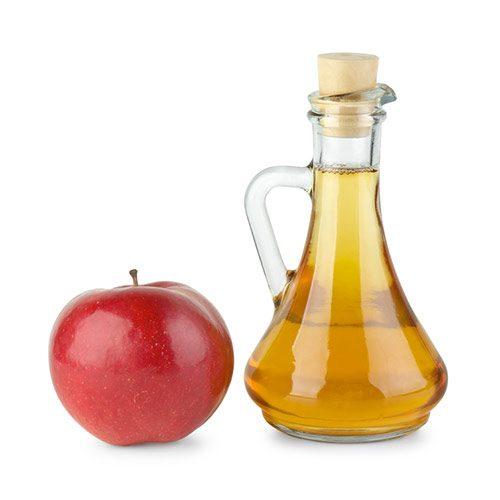 Domaći jabučni ocat